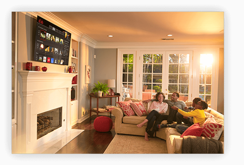 Watch TV with DISH - Comet Communications in Galeton, PA - DISH Authorized Retailer